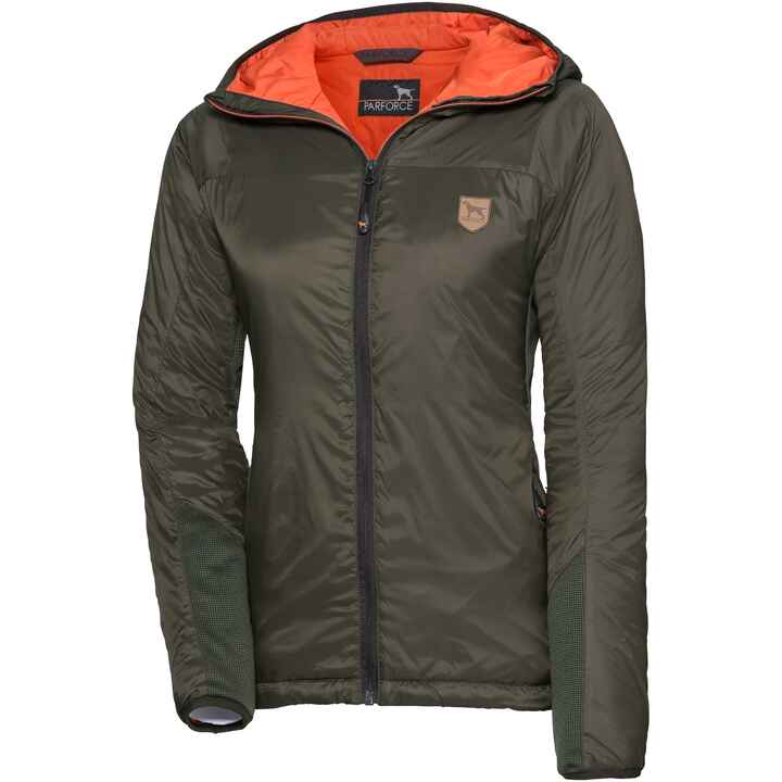 Veste dame Hoody, Parforce