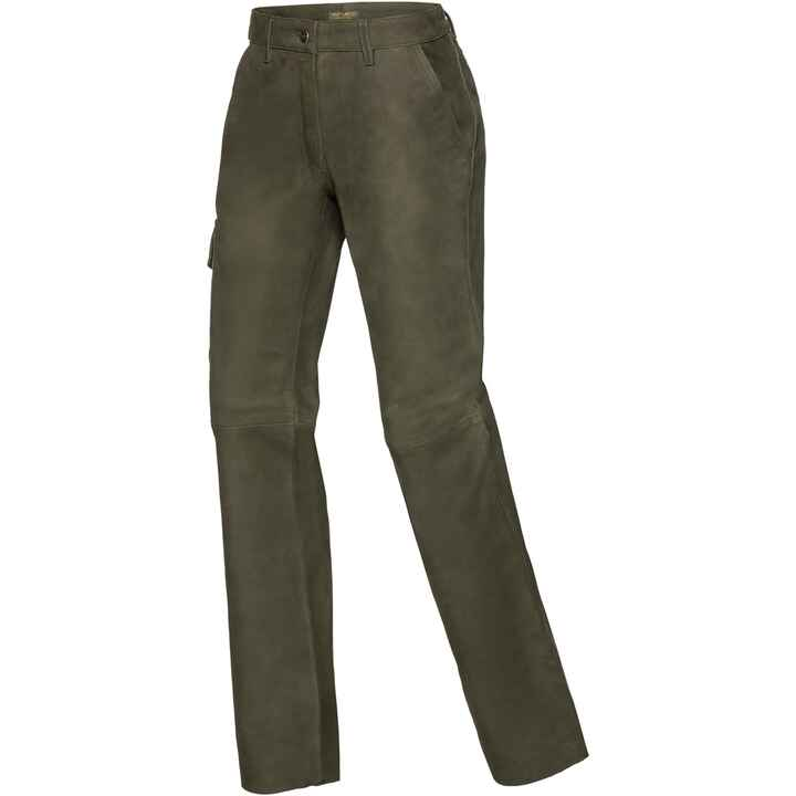 Pantalon cuir buffle dame ol, Parforce Traditional Hunting