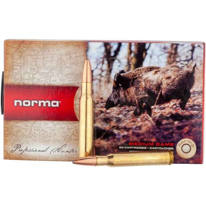 .30-06 Spr. Swift A Frame (11,66gr), Norma
