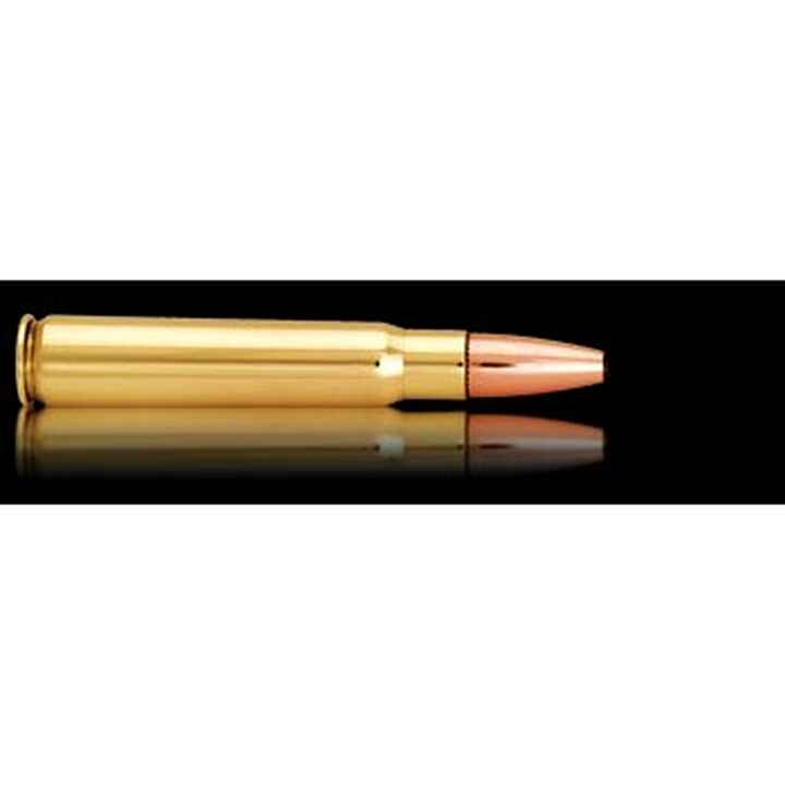 8x57 IS Match Jagd (8gr), Norma