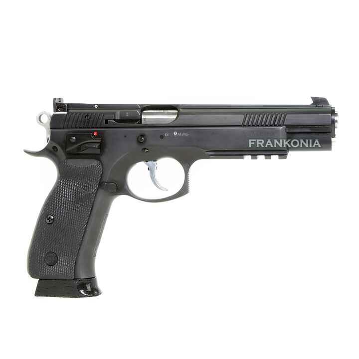 Pistolets - Armes de poing - Armes - boutique en ligne - Frankonia.fr bca85bb0668