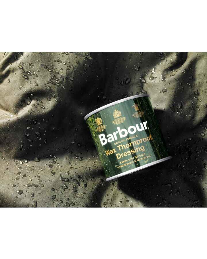 Wax Thornproof coton huilé, Barbour