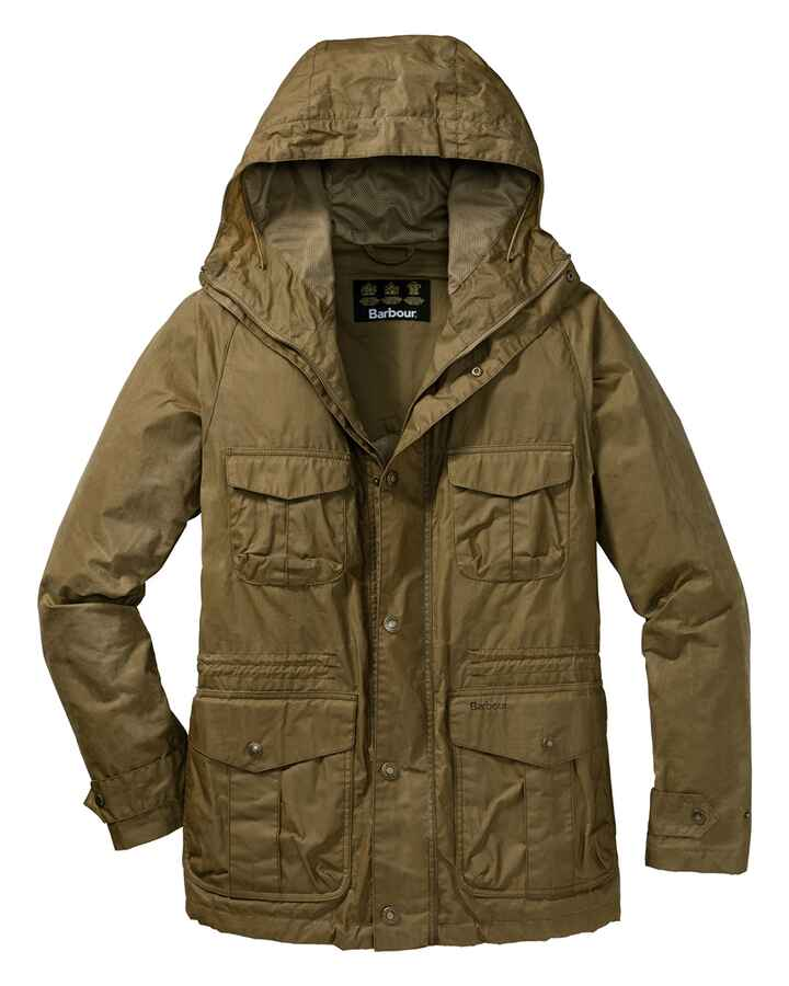 Barbour Veste Chasse