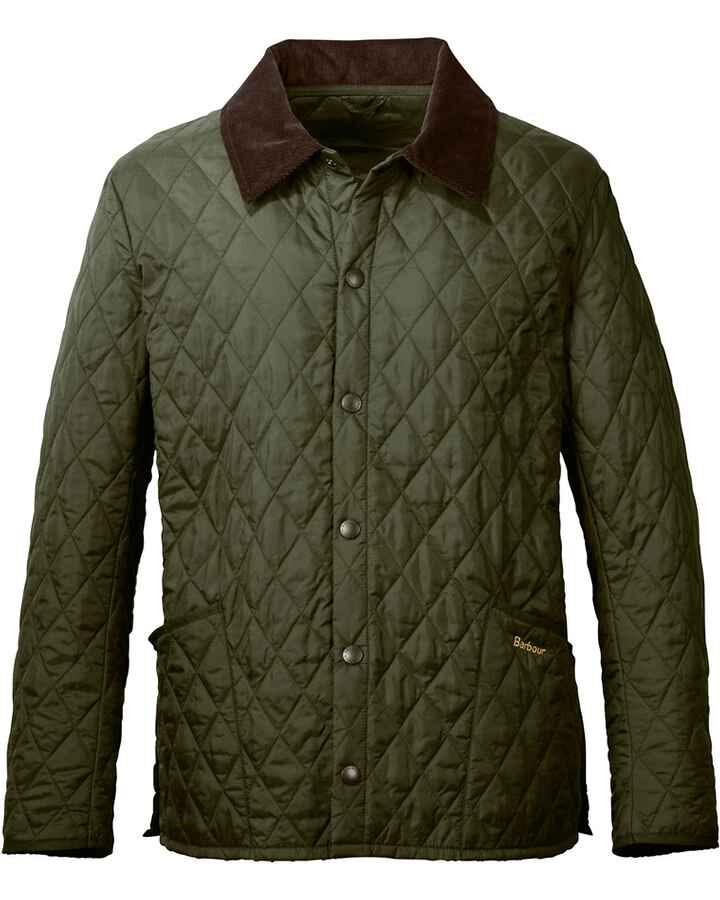 Veste Barbour Solde