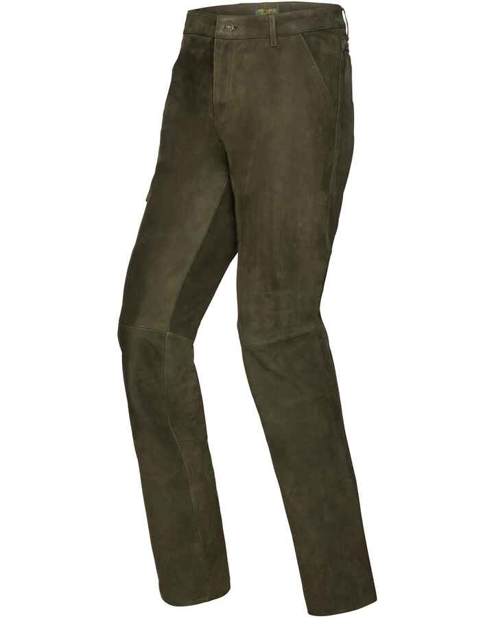 Pantalon en cuir de buffle, Parforce Traditional Hunting