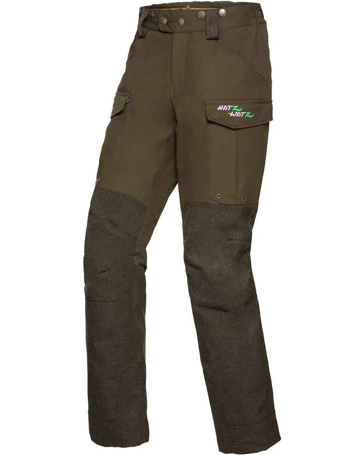 Pantalon de traque Hatz-Watz, Parforce