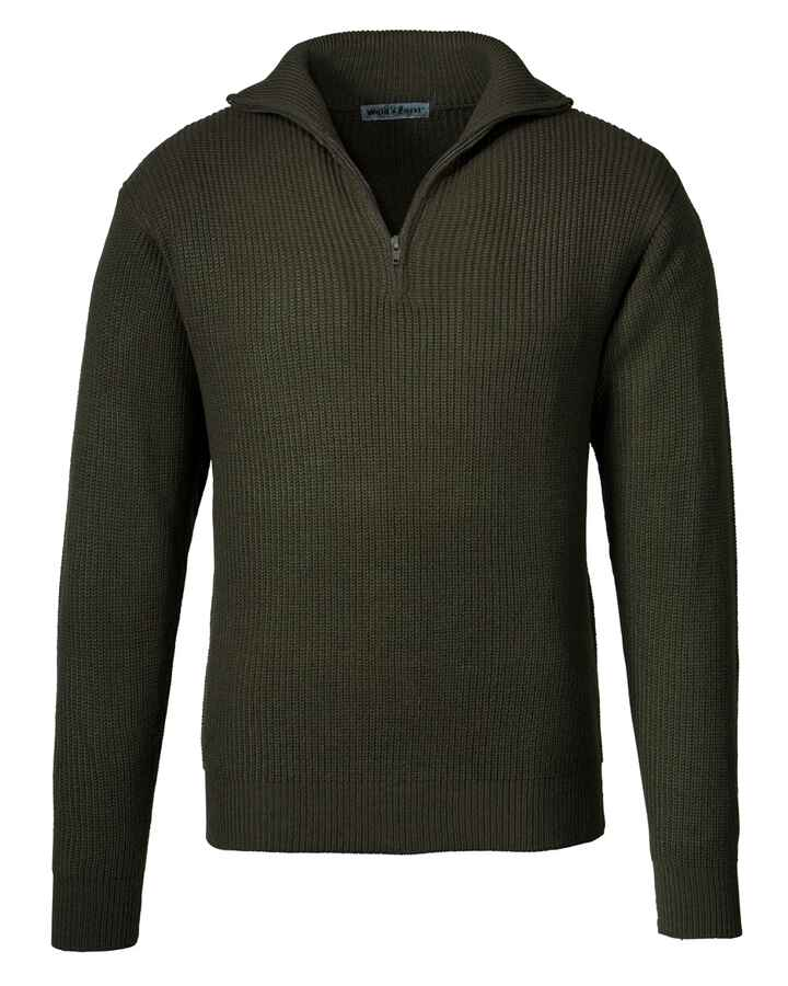 Pull camionneur de chasse, Wald & Forst