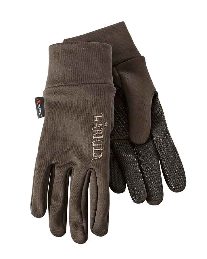 Gants Power Liner, Härkila