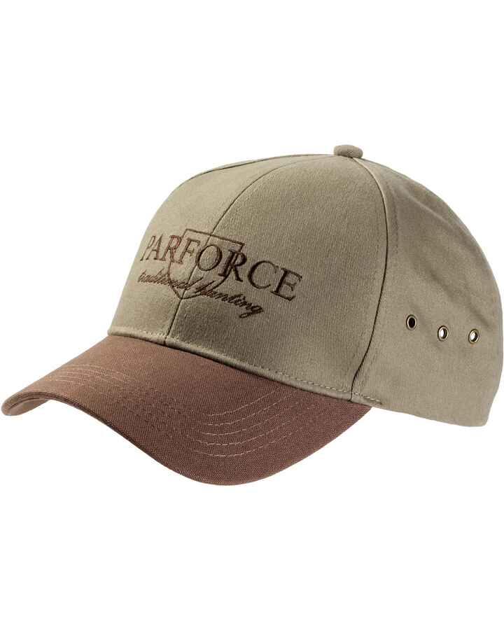 Casquette Parforce Traditional Hunting, Parforce Traditional Hunting
