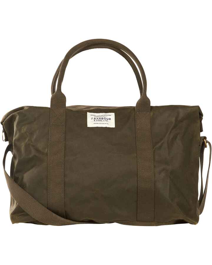 Sacoche porte documents Holdall, Barbour