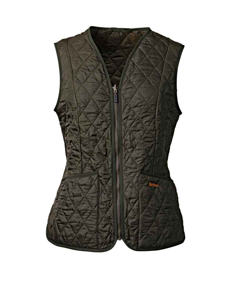Gilet pour femme Betty, Barbour