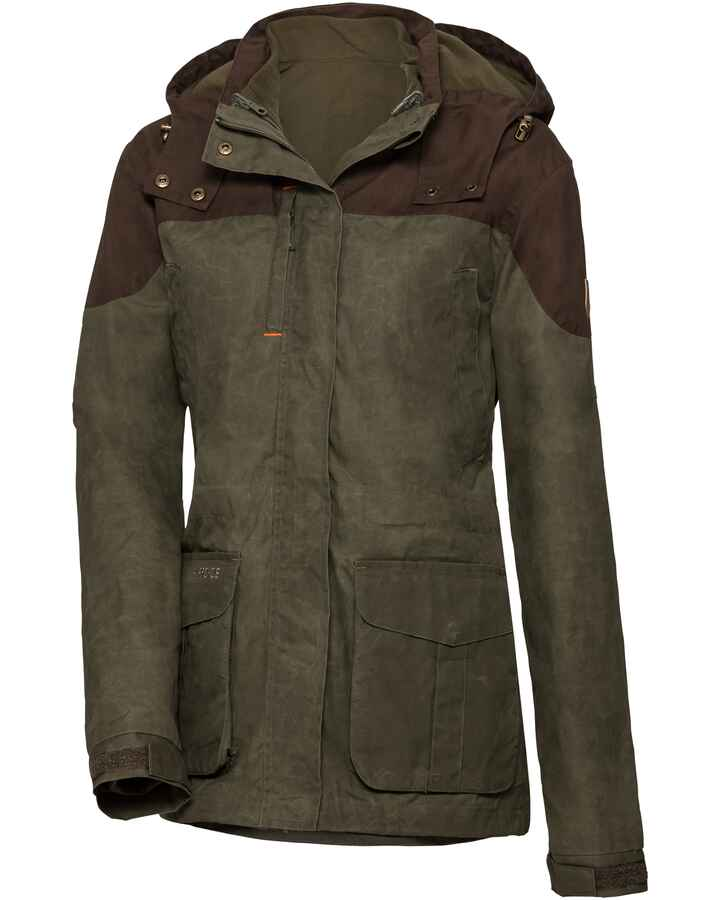 Veste dame 2-in-1 en PS5000, Parforce