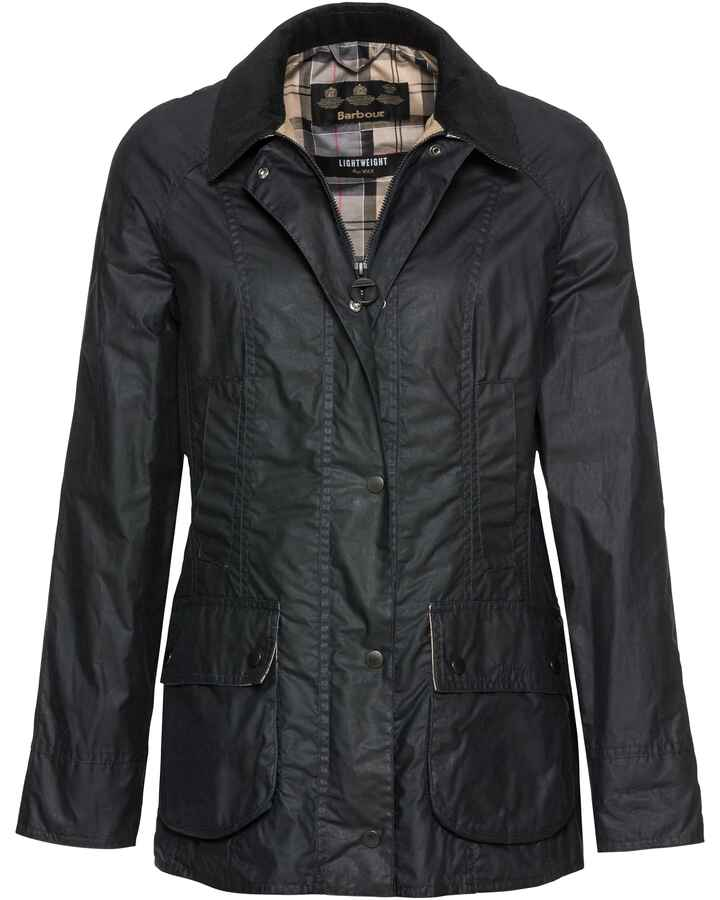 Veste Lightweight Beadnell, Barbour
