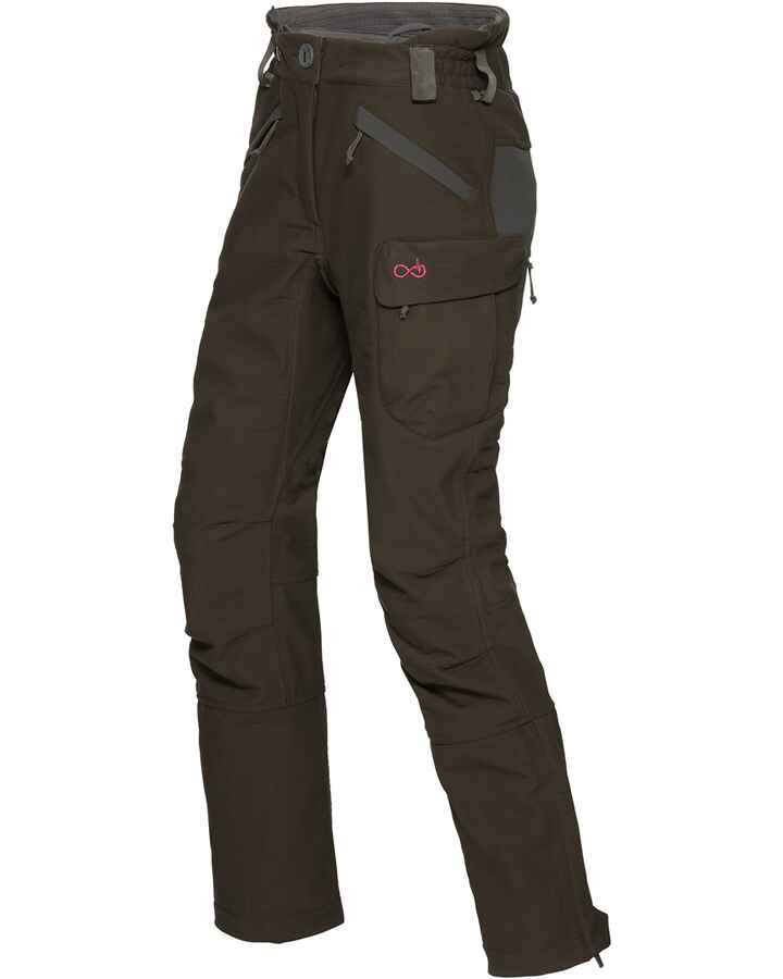 Pantalon Palearctic Expédition WNTR 37.5® femme, Merkel Gear