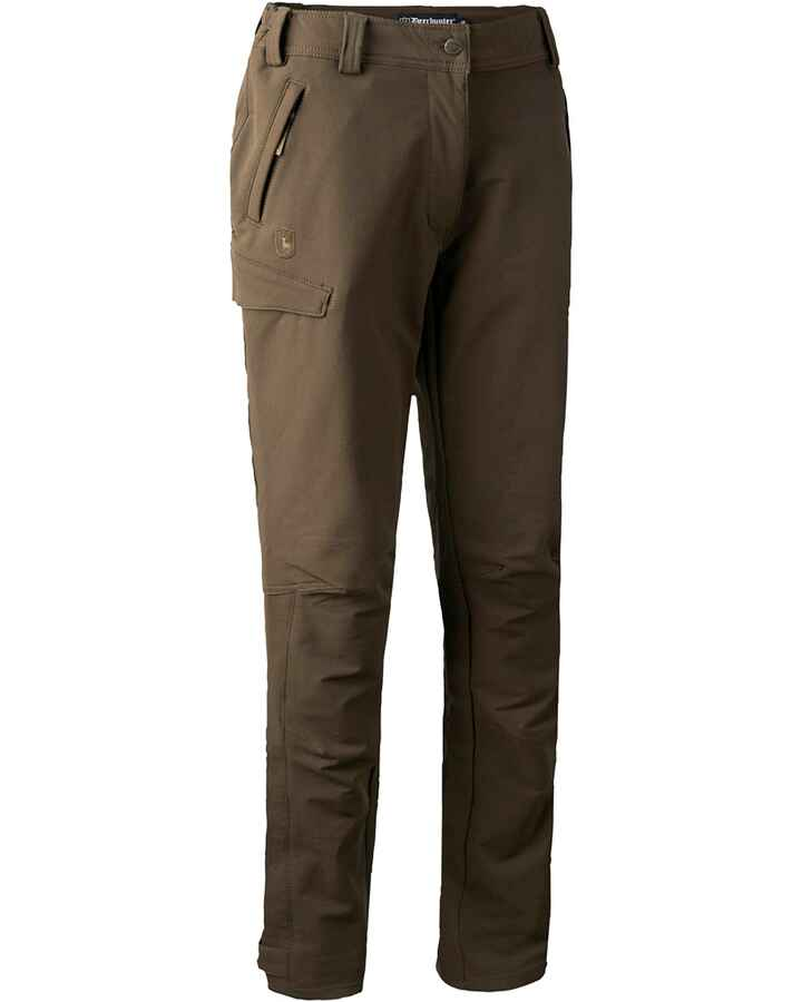Pantalon dame Lady Ann Full Stretch, Deerhunter