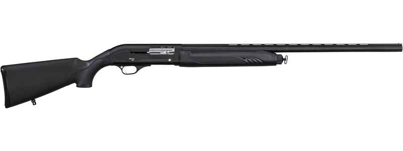 Fusil semi-automatique Light Black, Mercury