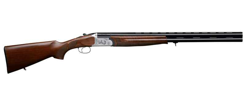 Fusil superposé Basic GC, Scirocco