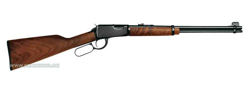 "Lever-Action Henry ""Rifle"", Henry"